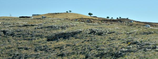 gobekli-tepe-mound
