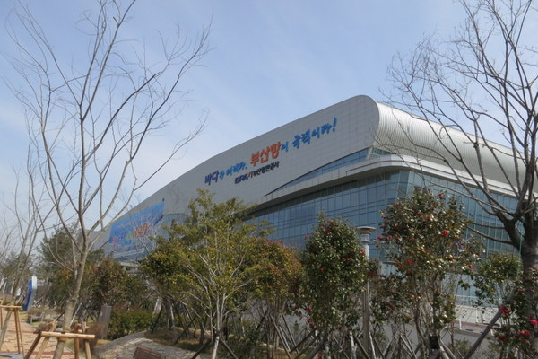 Busan-International-Ferry-terminal