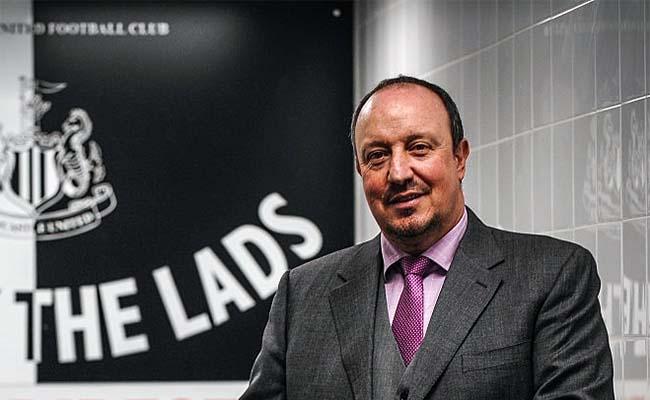 Rafa Benitez riuscirà a vincere qualche trofeo con il Newcastle?   numerosette.eu