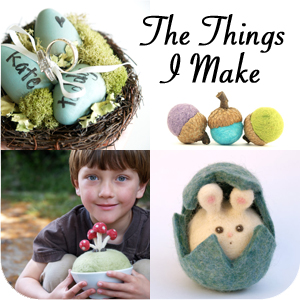 The Things I Make | The Magic Onions