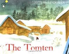 The Tomten - Astrid Lindgren