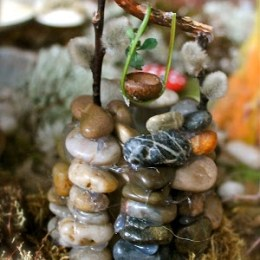 Second Place Winner :: Fairy Garden Contest :: 2013