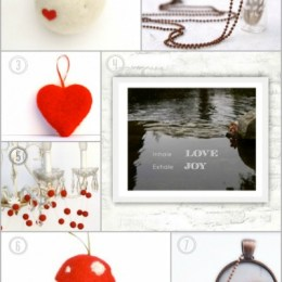 Valentine's Treasures