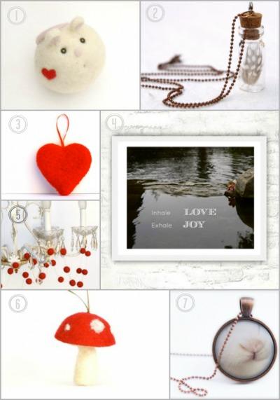 Valentie's Day : www.theMagicOnions.com/shop/