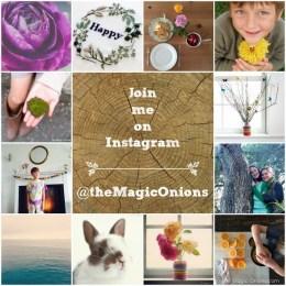 Sharing Magical Moments
