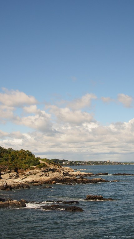 Photo of Coast, Portland, Maine
