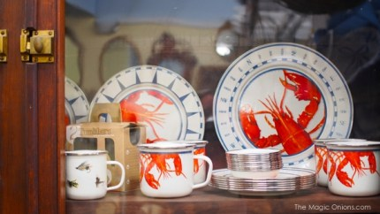 Lobster, Portland, Maine - www.theMagicOnions.com71735