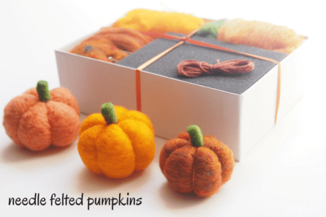 Needle Felting Kits : https://themagiconions.com/shop/product-category/needle-felting-kits/