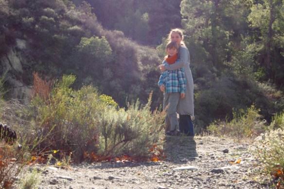 The Magic Onions -- www.theMagic Onions.com -- Nature Walk -  - 1