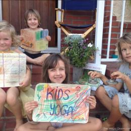Raising Mindful Kids