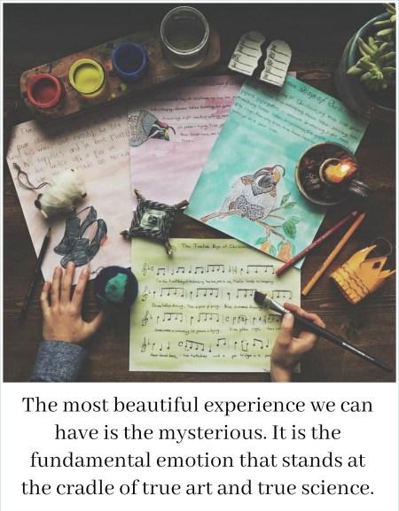 Waldorf Everyday - www.theMagicOnions.com