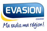 logo EVASION essonne radio