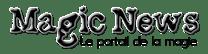 logo magic news fond transparant