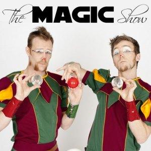 zigor et gus magie jonglage cirque