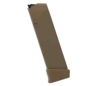 Glock 19X 9mm 19 RD Magazine