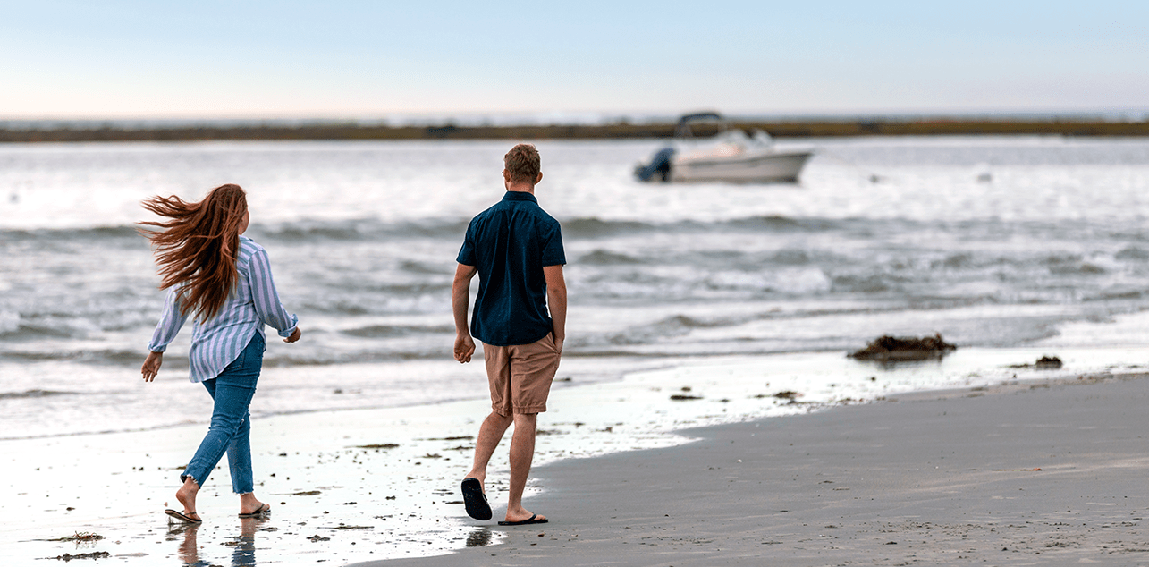 Find Your Way Back to The Maine Beaches in 2021