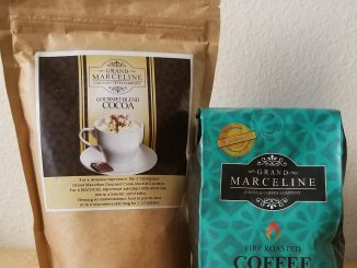 Grand Marceline Coffee