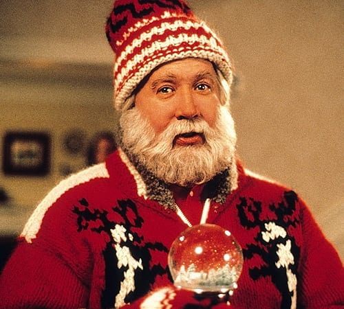 Image result for the santa clause movie 1994
