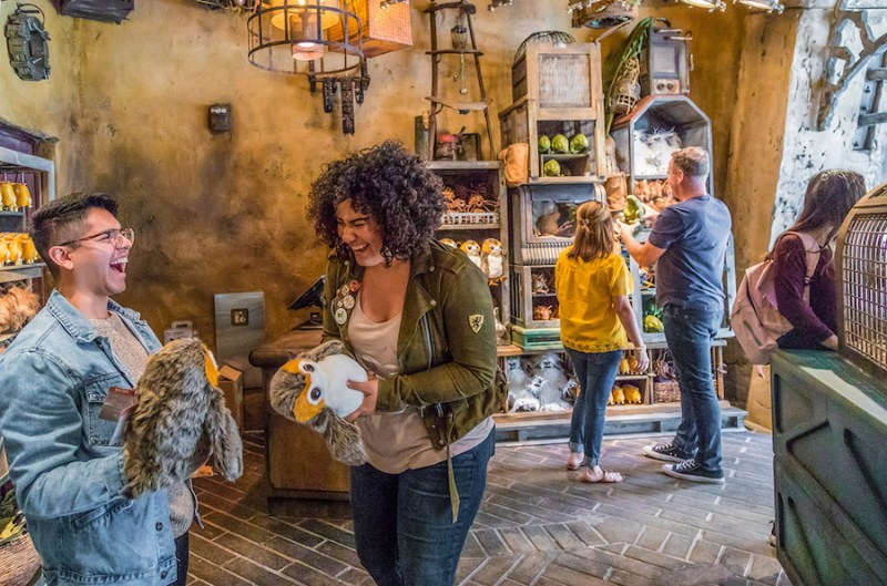 Marketplace - Star Wars: Galaxy's Edge
