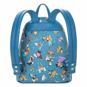 Disney Parks Life Collection mini backpack by Loungefly