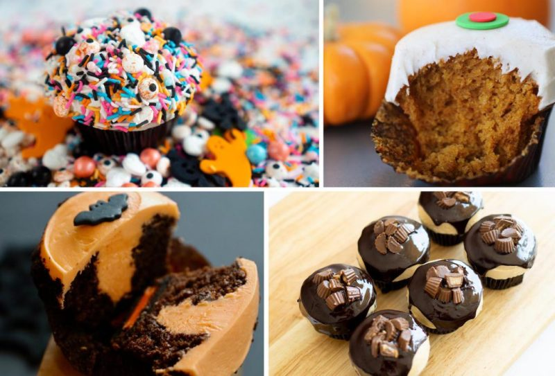 Fall Offerings from Sprinkles at the Downtown Disney District at Disneyland Resort