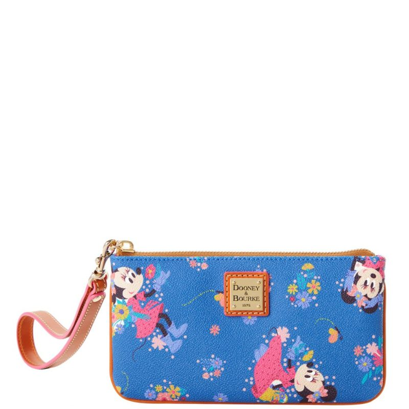 Piece from the Dooney & Bourke festival collection