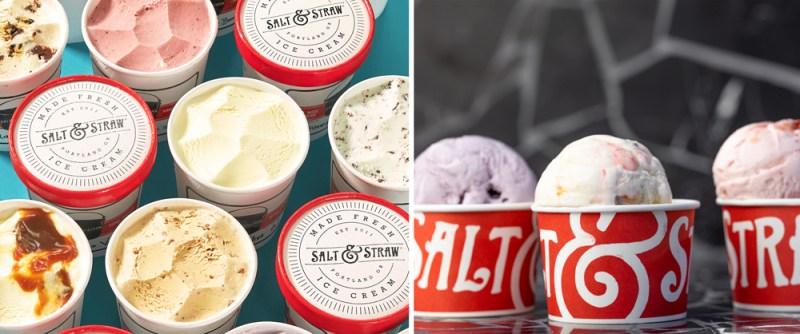 Salt & Straw coming to Disney Springs.