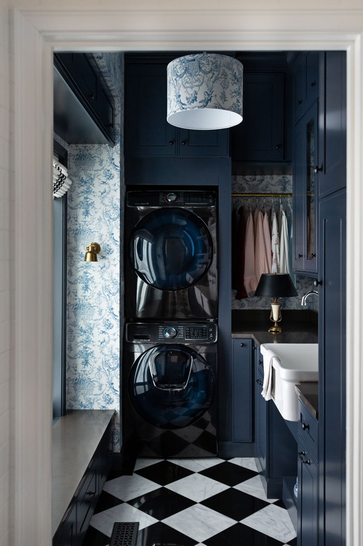 The Laundry Room Reveal The Makerista