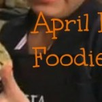 Food for April Fools Day