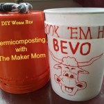 DIY Worm Bin: How to Start Vermicomposting