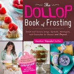 Dollop of Frosting Book Review