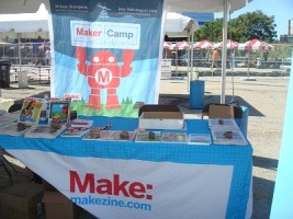 Be a Part of the First Washington, DC Mini-Maker Faire on June 8
