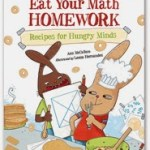 Eat Your Math Homework: a Book Review