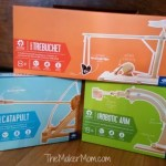 DIY Kits from Marbles, The Brain Store: Review