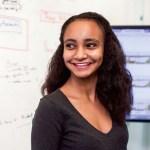 Meet Safia Abdalla: It's STEM Girl Friday!
