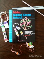 Making Simple Robots with Kathy Ceceri