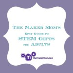 STEM Gifts for Adults: Small Business Saturday