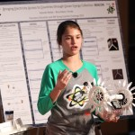 Hannah Herbst, America's Top Young Scientist: It's STEM Girl Friday