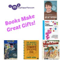 Books Make Great Gifts