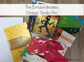 Boost Brainstorming with The Extraordinaires Design Studio Pro