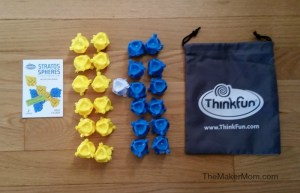 New Games from ThinkFun