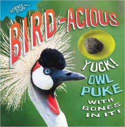 Bird a cious book