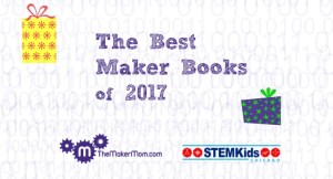 Great Maker Books for All Ages