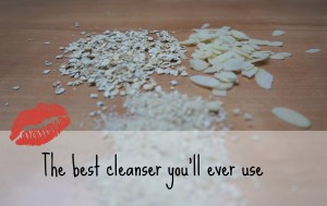 The best DIY cleanser