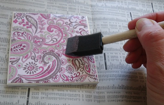 diy tile coasters a great way to use