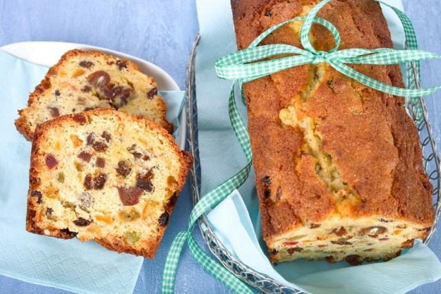 Κέικ χωρίς ζάχαρη: 7 συνταγές για ένα υγιεινό πρωινό ή και σνακ