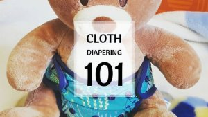 Cloth diapering basics how to cloth diaper