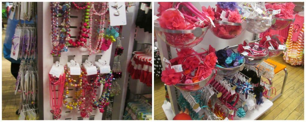 accesories Collage