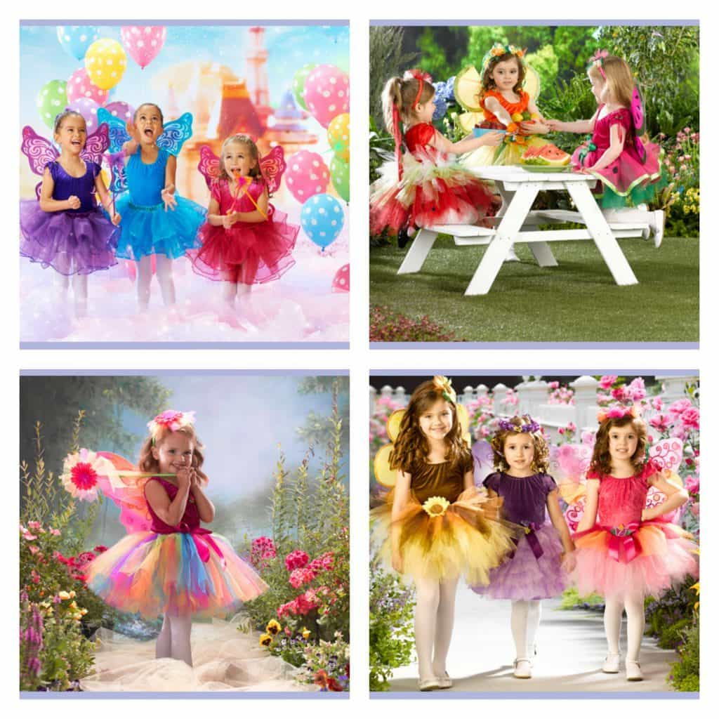 fairy Collage
