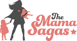 The Mama Sagas Logo